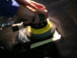 コンパウンド 研磨剤 車の傷消し磨き バフ研磨