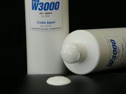 コンパウンドW3000 車の塗装の傷消し・磨き用研磨剤